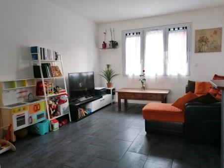 Lanester – Maison rénovée 2 chambres