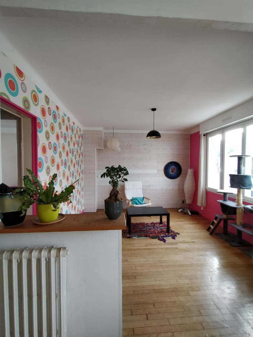 Lorient – Appartement 2 Chambres